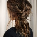 Chic hairstyles for long hair