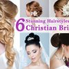 Christian bridal hairstyles