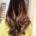 Color hairstyle 2015