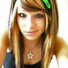 Cool haircuts for girls with long hair