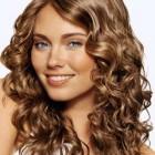 Curly hair pictures