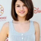 Cut hairstyle