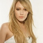 Cute haircuts for girls with long hair
