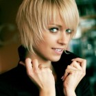 Cute short hairstyles for girls