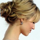 Cute up hairstyles for long hair