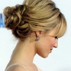 Different bridal hairstyles