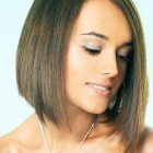 Different hairstyles for short hair