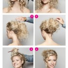 Diy bridal hairstyles