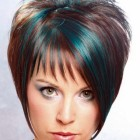 Gallery of short hairstyles
