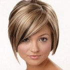 Girls with short hair styles