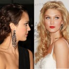 Grecian hairstyles for long hair
