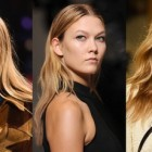 Hair colors for spring 2015
