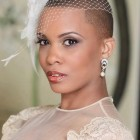 Hair styles for wedding bride