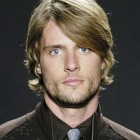 Haircuts for boys with long hair