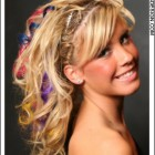Hairdos for prom
