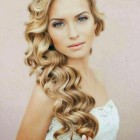 Hairstyle 2015 for wedding