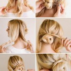 Hairstyle photo
