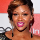 Hairstyles for black girls with short hair