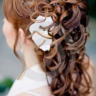 Hairstyles for bridal