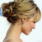 Hairstyles for long hair for homecoming