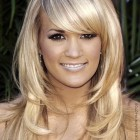 Hairstyles for long hair with layers