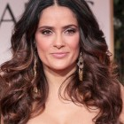 Hairstyles for long thick curly hair