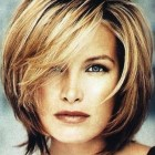 Hairstyles for mature women over 40
