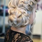 Hairstyles for prom 2015