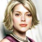 Hairstyles for short hair for kids
