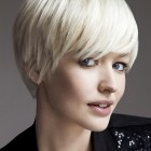 Hairstyles for short hair with fringe