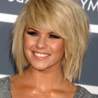 Hairstyles for short to medium length hair