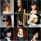 Hairstyles for spring 2014