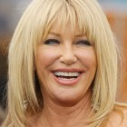 Hairstyles for women over fifty