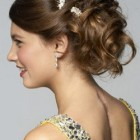Images of prom hairstyles