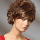 Images of short curly hairstyles