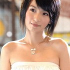 Korean short hairstyle for women