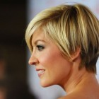 Ladies short hairstyles 2014