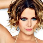 Latest hairstyle for short hair