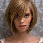 Latest hairstyle for women 2014