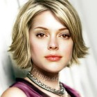 Latest hairstyles for short hair girls