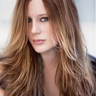Latest layered haircuts for long hair
