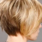 Latest short haircuts for 2014
