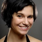 Long pixie cut hairstyles