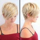 Longer pixie haircut styles