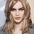 Medium layered haircut ideas