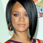 Medium length haircuts black women