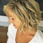 Medium length haircuts for women 2015