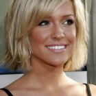 Medium short length haircuts