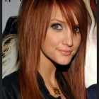 Modern hairstyles for women