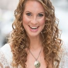 Natural curls hairstyles